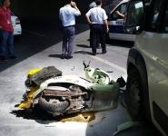 17 accident